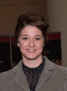 Prof. Amanda Gevens